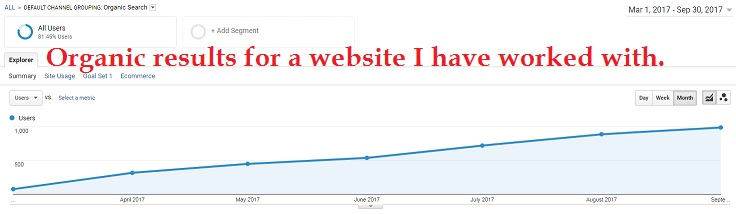 Are you ready to take the next step in your organic search ranking with a Skokie, IL SEO expert?
