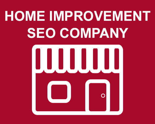 home improvement seo company