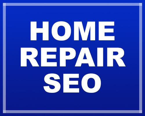 home repair seo services